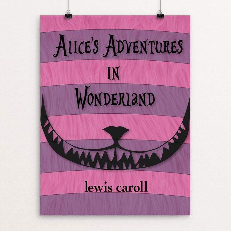 Alice's Adventures in Wonderland by Markayla Romohr