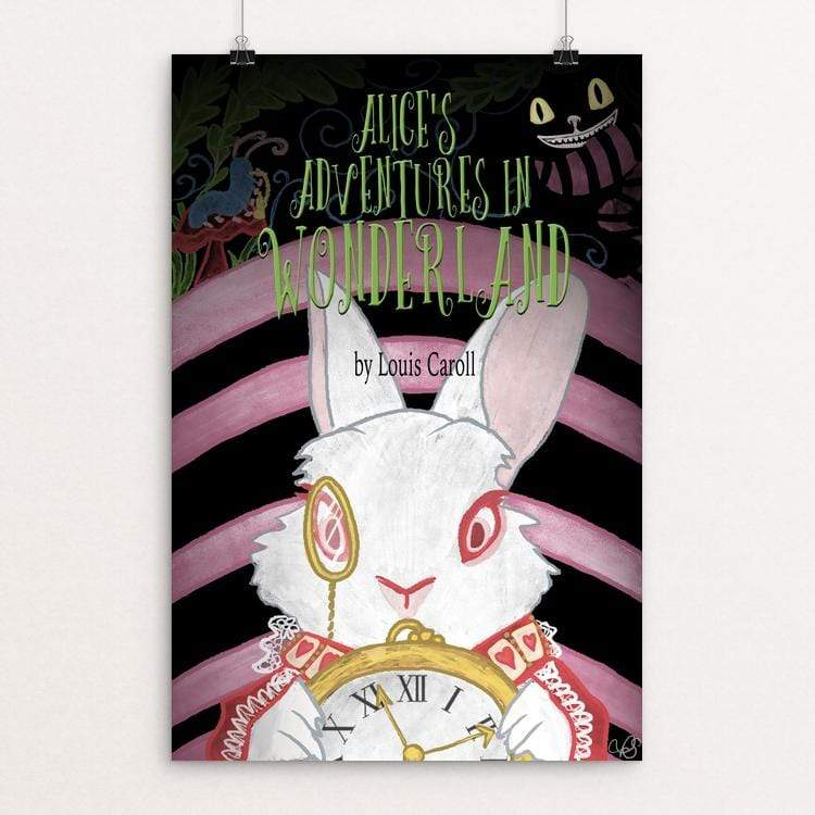 Alice's Adventures in Wonderland by Tina Schofield