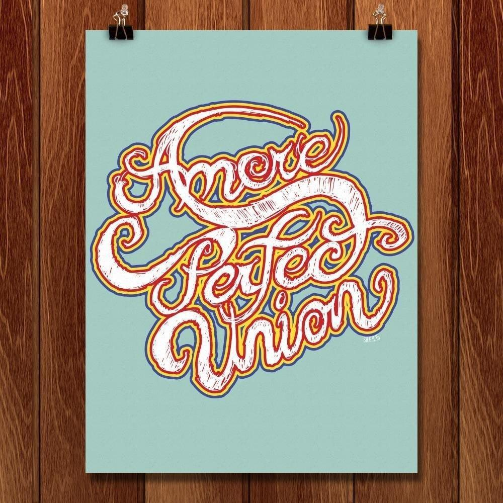 Amore Perfect Union by Shane Hendserson