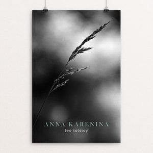 Anna Karenina by Nick Fairbank