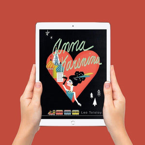 Anna Karenina Ebook by Victoria Fernandez Ebook (epub) Ebook Recovering the Classics