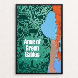 Anne of Green Gables 2 by Coral Nafziger