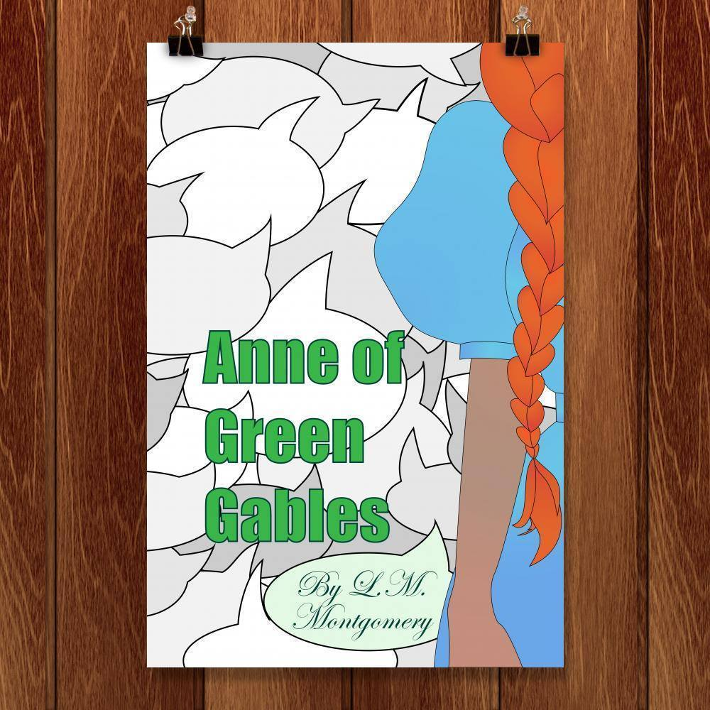 Anne of Green Gables by Coral Nafziger