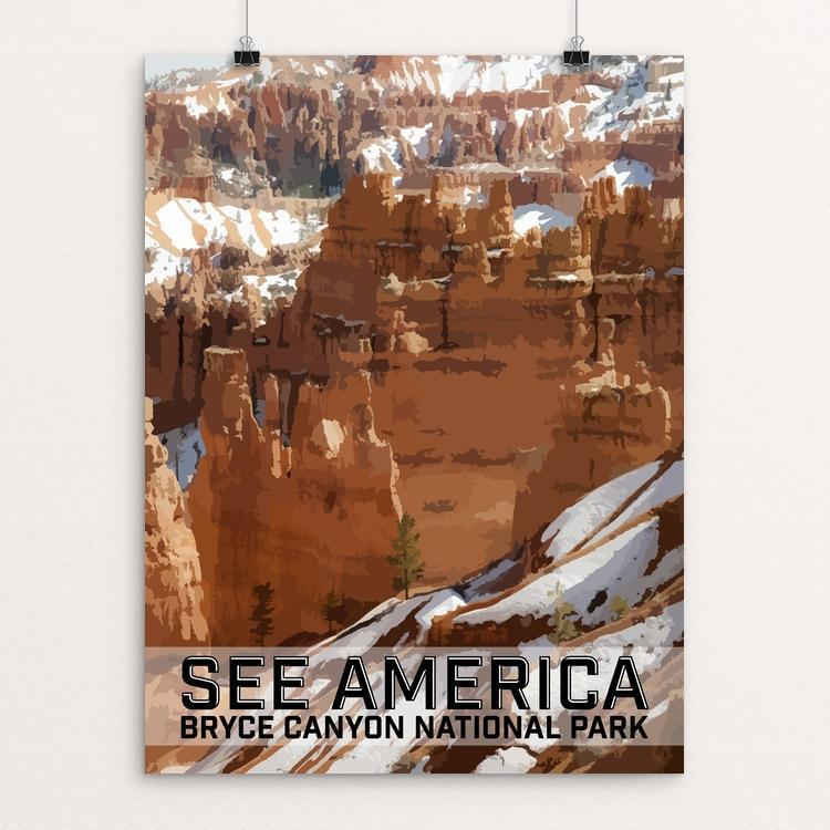 Bryce Canyon National Park by Daniel Gross