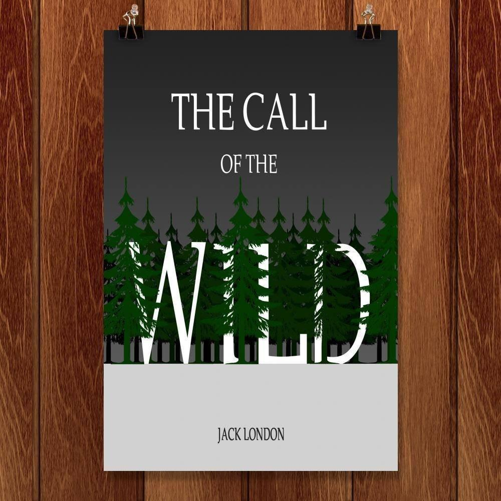 Call of the Wild by J.R.J. Sweeney