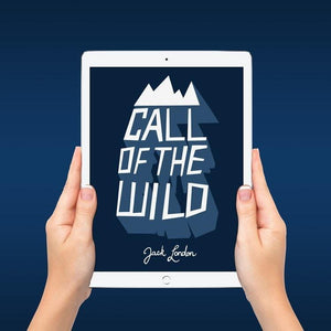 Call of the Wild Ebook by Michael van Kekem Ebook (epub) Ebook Recovering the Classics