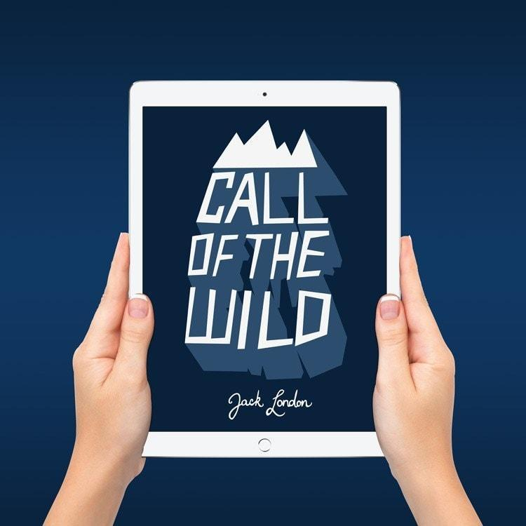 Call of the Wild Ebook by Michael van Kekem