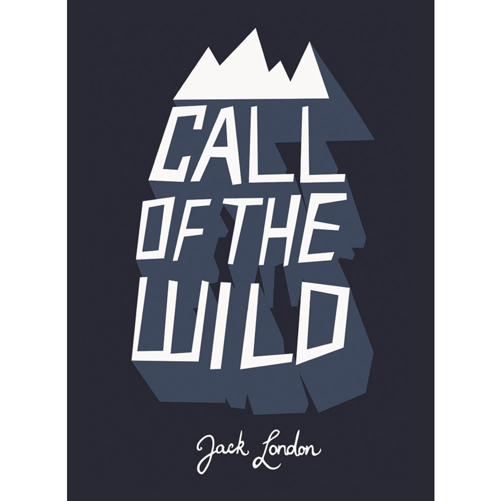 Call of the Wild Sticker by Michael van Kekem