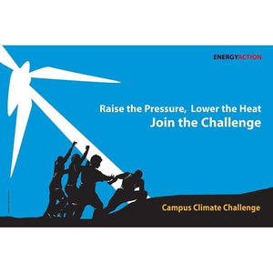 Campus Climate Challenge by Design Action Collective