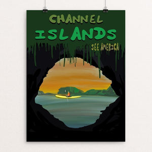 Channel Island National Park by Ali Yapan
