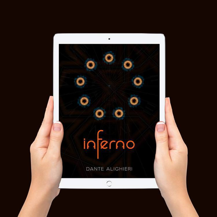 Dante's Inferno Ebook by Nick Fairbank
