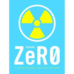 "Demand Zero 2 by Darrell Stevens 18"" by 24"" Print / Unframed Print Demand Zero"