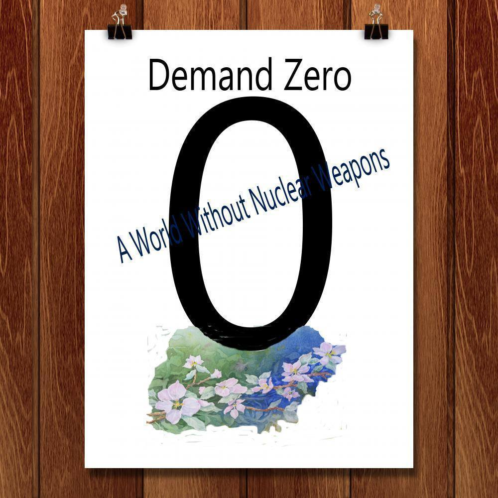 Demand Zero by Christine Lathrop