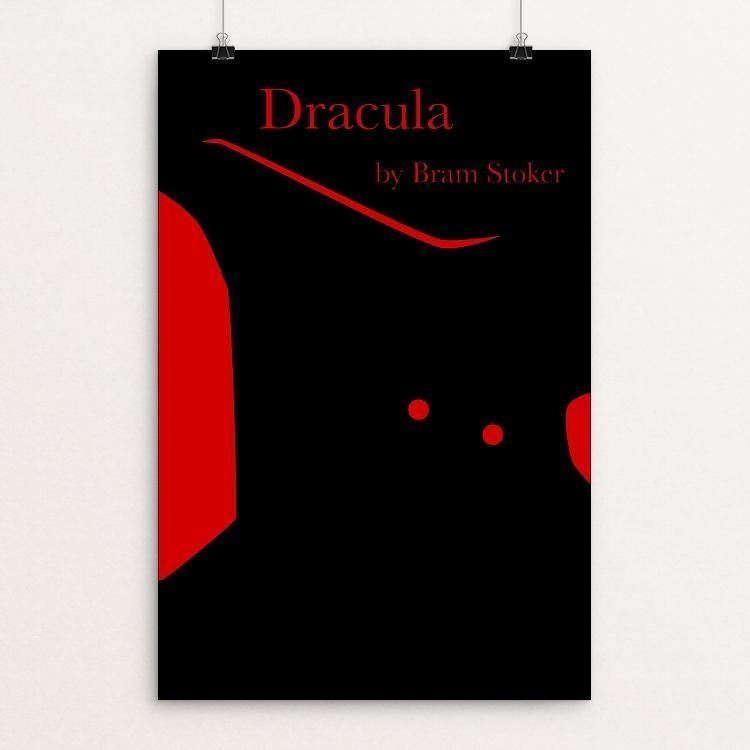 Dracula by Paul Bond
