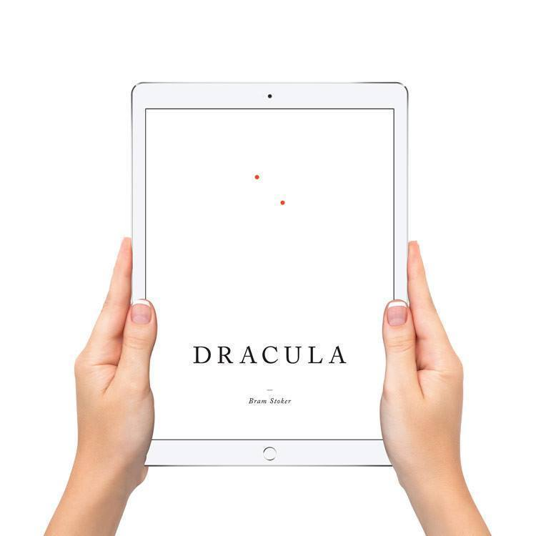 Dracula Ebook by Steve St. Pierre