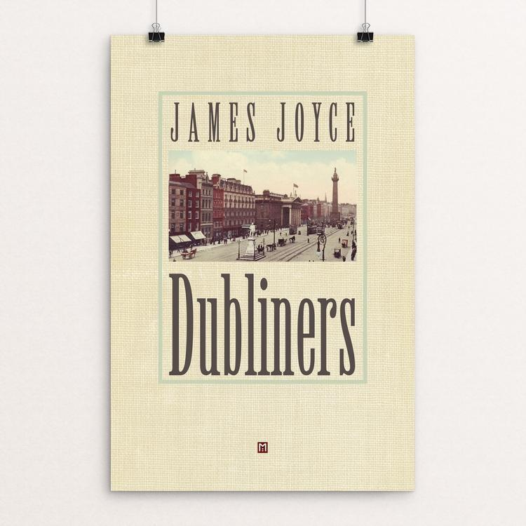 Dubliners by Ed Gaither