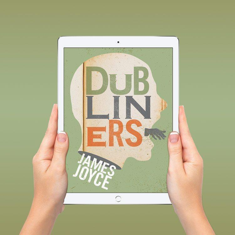 Dubliners Ebook by Devin