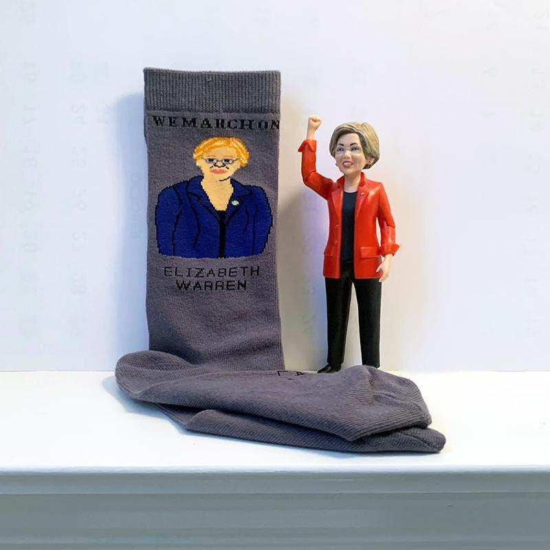 Elizabeth Warren Action Pack Gift Set Creative Action Network