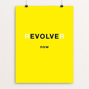 "Evolve by Ann-Christine Pineiro 12"" by 16"" Print / Unframed Print The Gun Show"