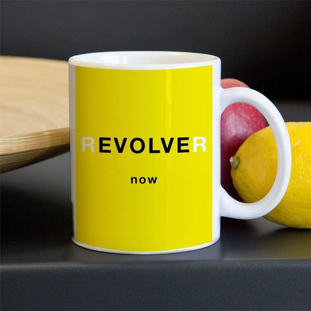 Evolve Mug by Ann-Christine Pineiro