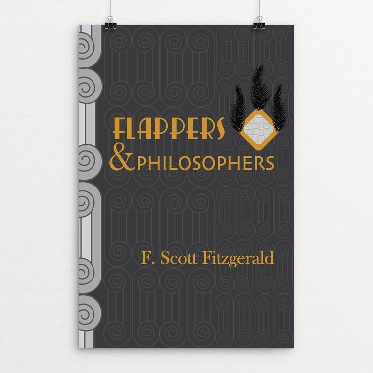 Flappers and Philosophers by Shelby Krueger