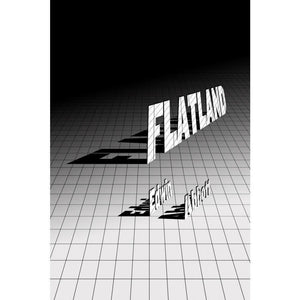 Flatland by J.R.J. Sweeney