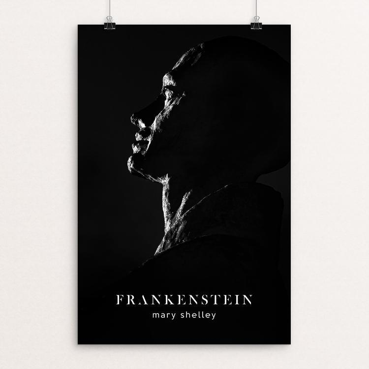 Frankenstein by Nick Fairbank