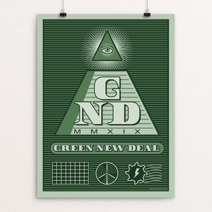 GND by Don Henderson | Creative Action Network