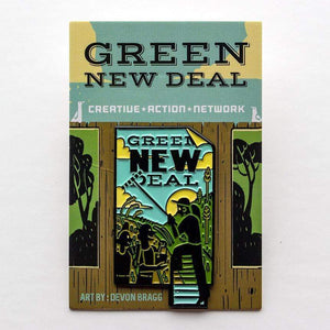 Green New Deal Gift Set Gift Set Green New Deal