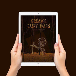 Grimm's Fairy Tales Ebook by Alyssa Winans Ebook (epub) Ebook Recovering the Classics