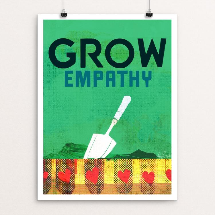 Grow Empathy by Adolfo Valle