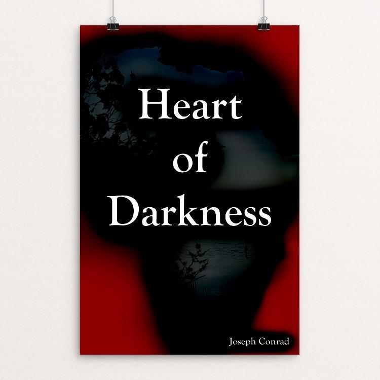 Heart of Darkness by Aaron Able