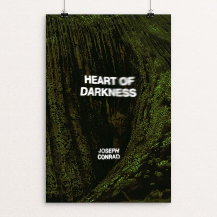 Heart of Darkness by Fernando Horta