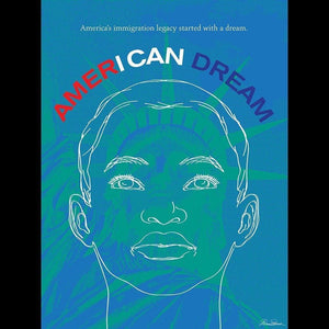 I Can Dream by Michael Stevenson