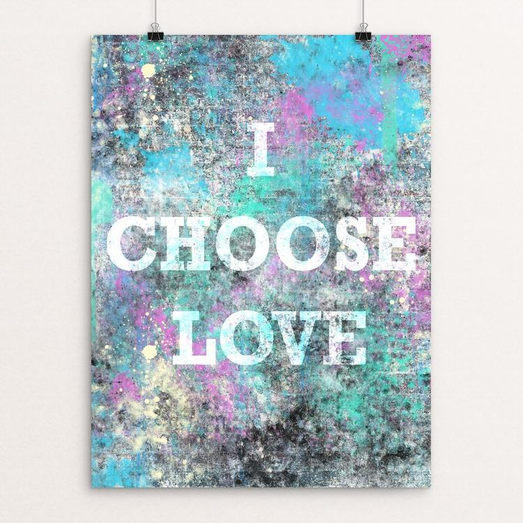 I Choose Love by Amy Smith