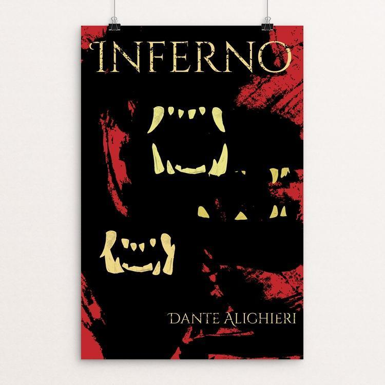 Inferno by Logan Thurston