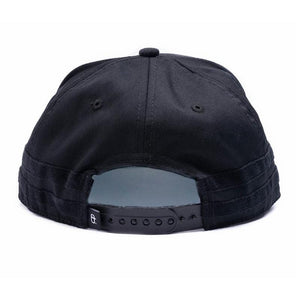 Interchangeable Velcro Patch Hat by Canopy