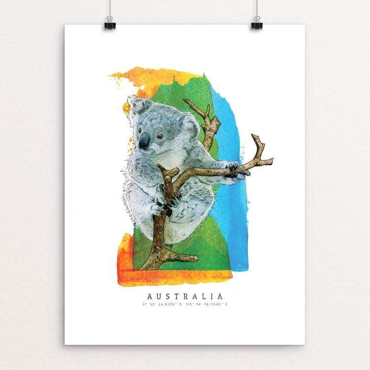 International Roadmap: Australia by Jesse Pascarella