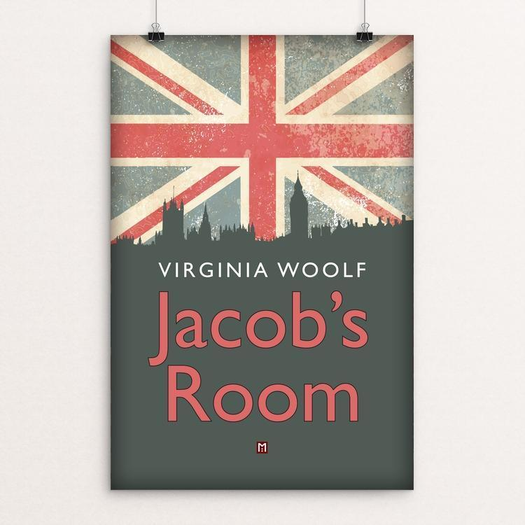 Jacob's Room by Ed Gaither