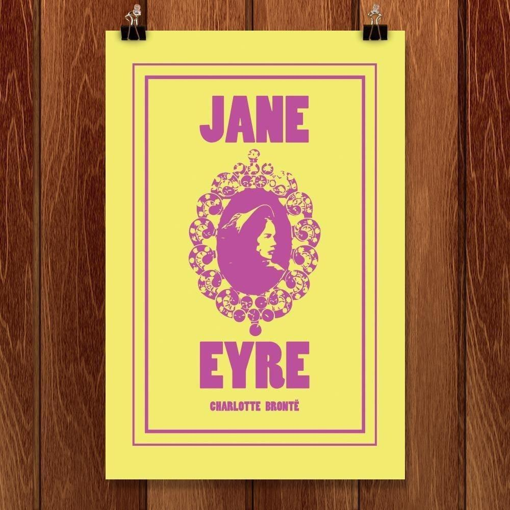 Jane Eyre by Emily Rose Halpern