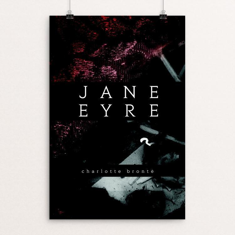 Jane Eyre by Victoria Michalski