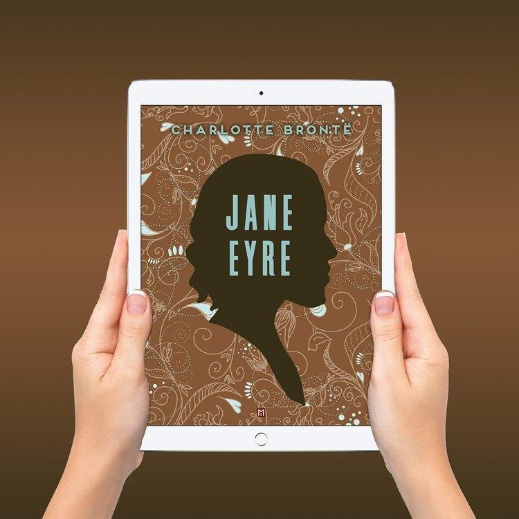 Jane Eyre Ebook by Ed Gaither