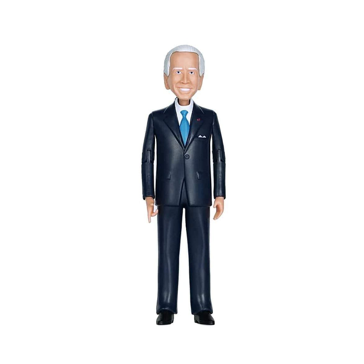 Joe Biden Action Figure by FCTRY Action Figure Creative Action Network