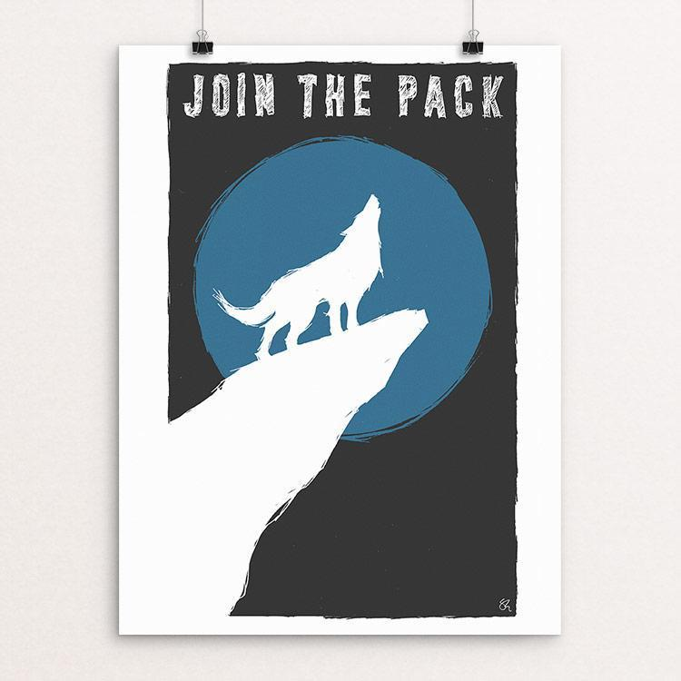 Join the Pack by Shane Henderson