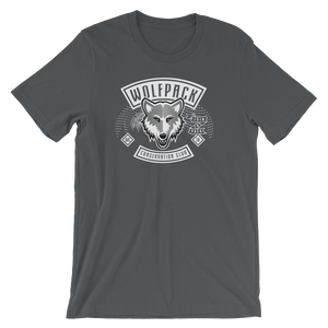 Join The Pack Men's T-Shirt by Tim Burke Asphalt / XS T-Shirt Join the Pack