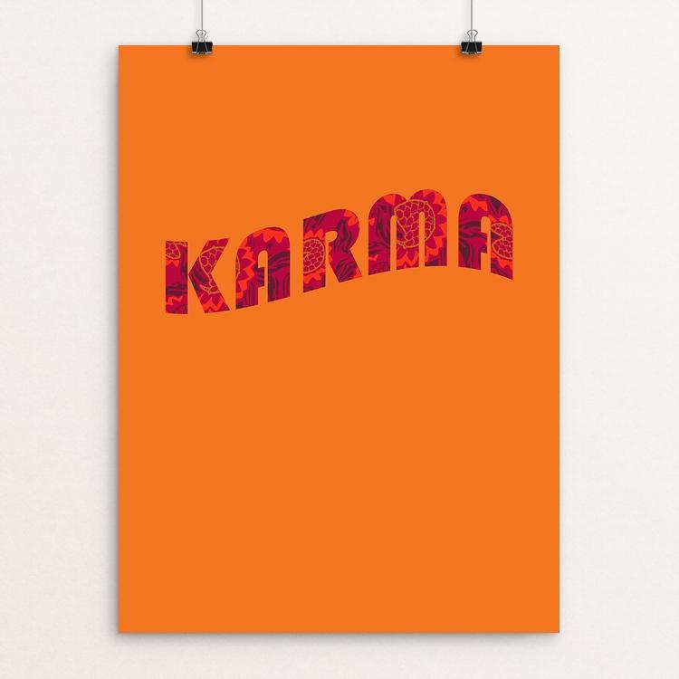 Karma by Holly Savas
