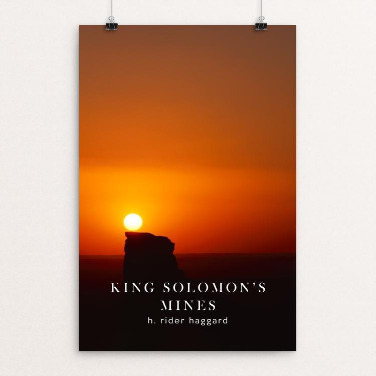 King Solomon's Mines by Nick Fairbank