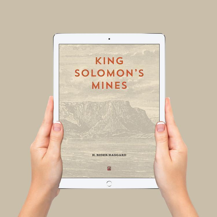 King Solomon's Mines Ebook by Ed Gaither Ebook (epub) Ebook Recovering the Classics