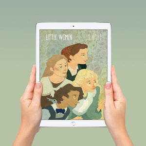 Little Women Ebook by Lia Marcoux Ebook (epub) Ebook Recovering the Classics