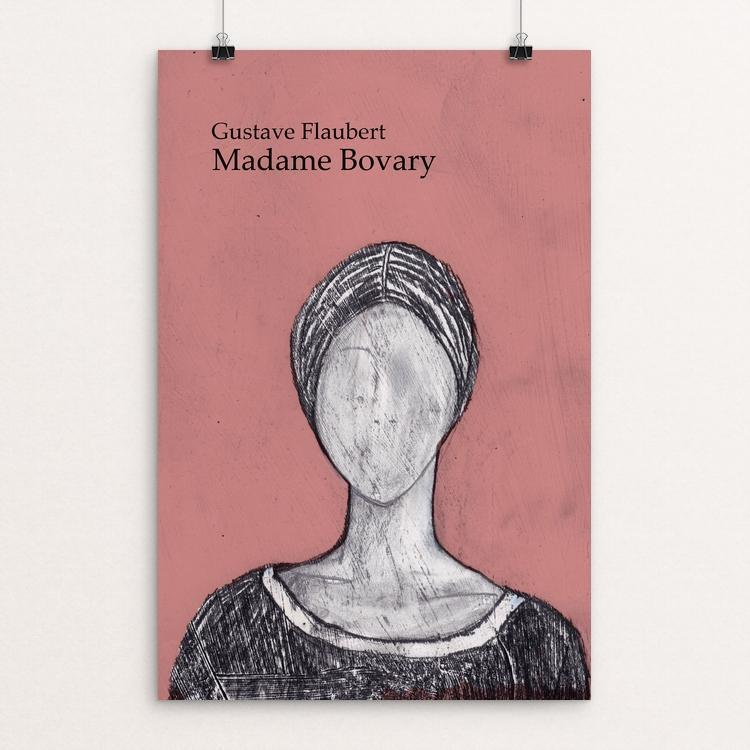 Madame Bovary by Anna Masini